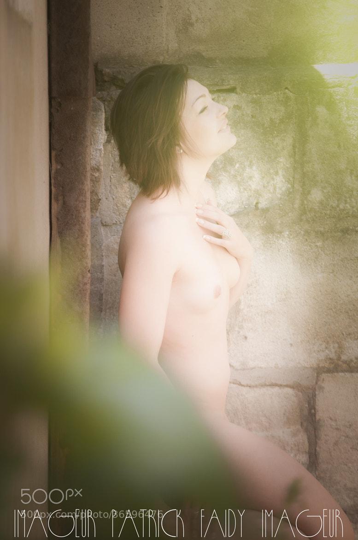 Photograph Sara Sun by Pat Shoot on 500px