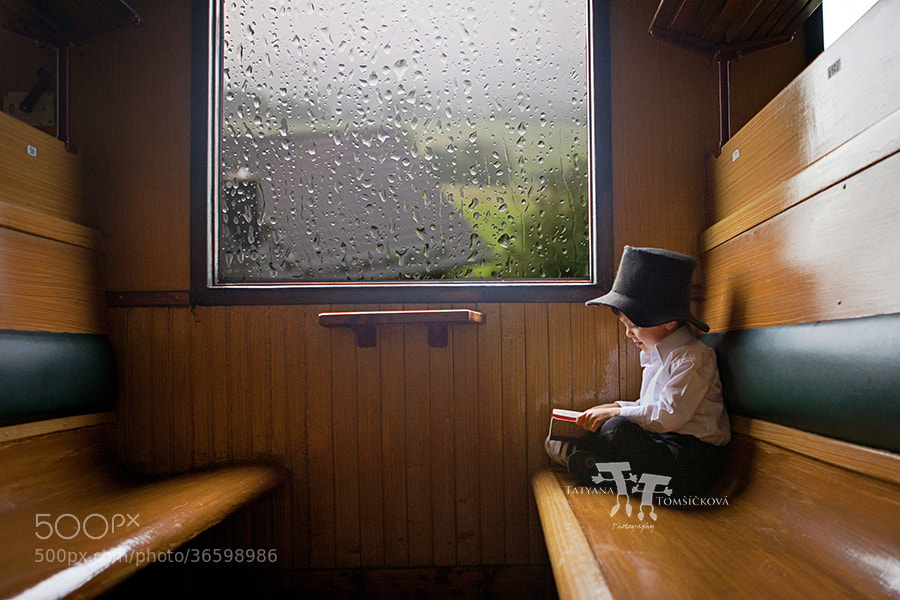 Photograph Cosy place by Tatyana Tomsickova on 500px