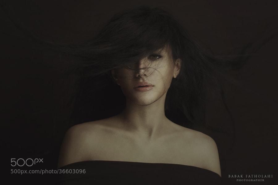 Photograph *** by Babak Fatholahi on 500px