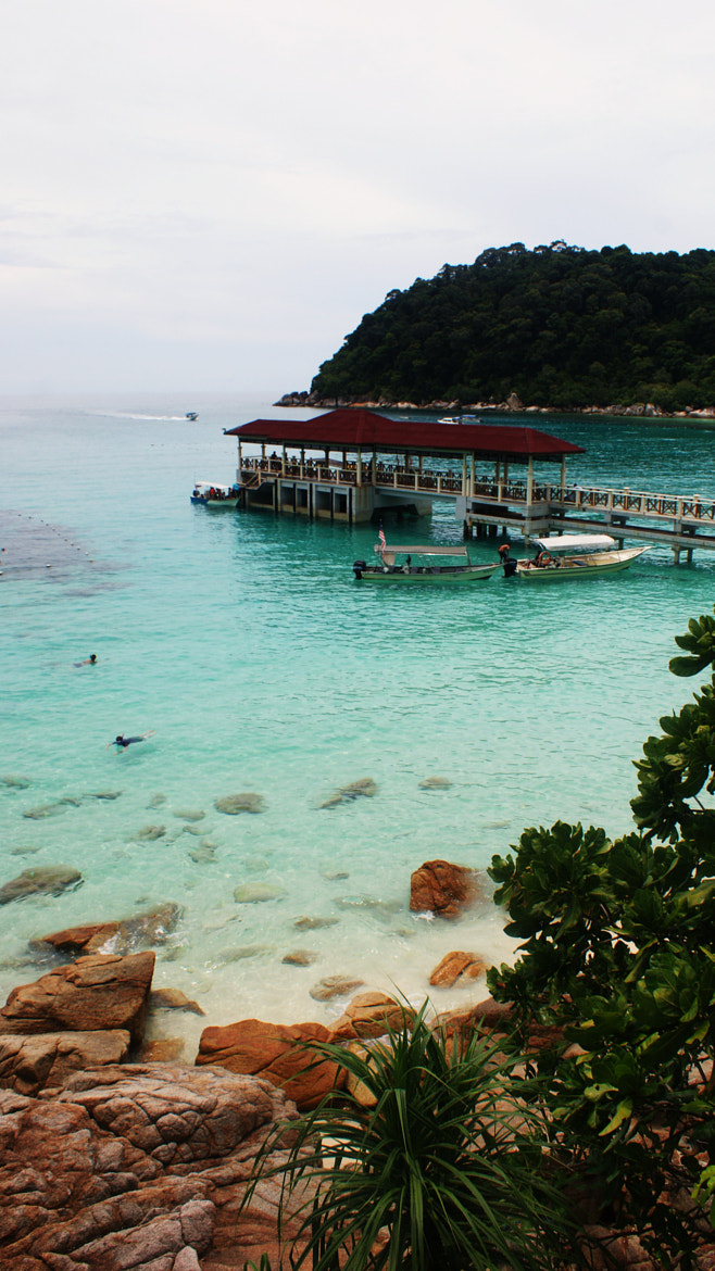 Photograph Perhentian's island by Sebao Fotograf on 500px