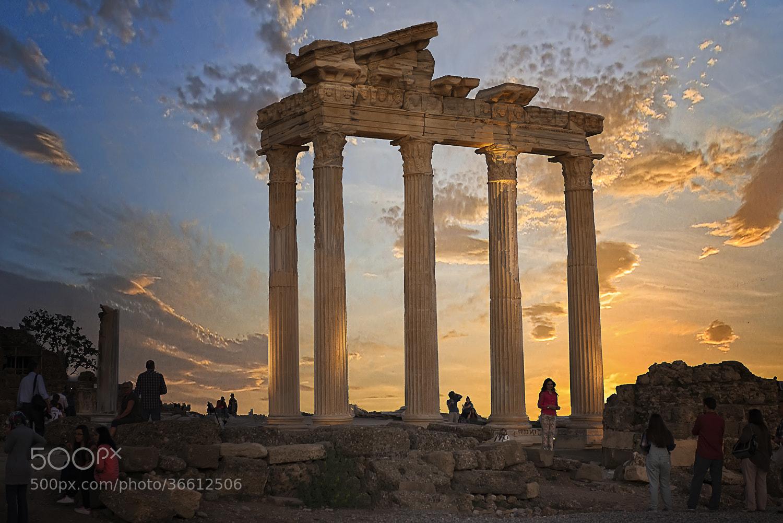 Photograph Side. by Halit DOKUZOĞUZ on 500px