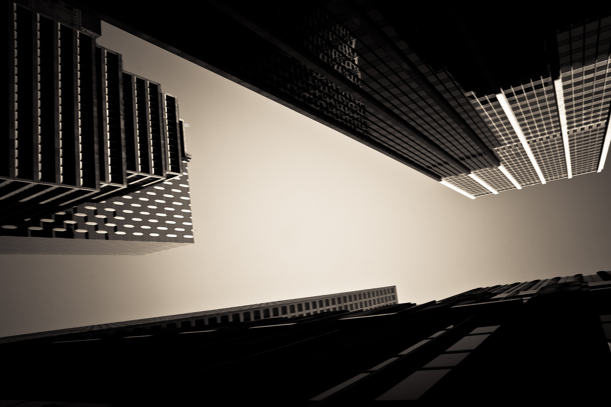 Photograph Offices by Denis Caeyers on 500px