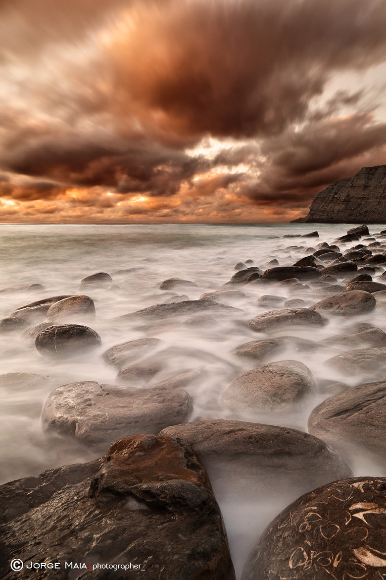 Photograph Clearing storm  by Jorge Maia on 500px