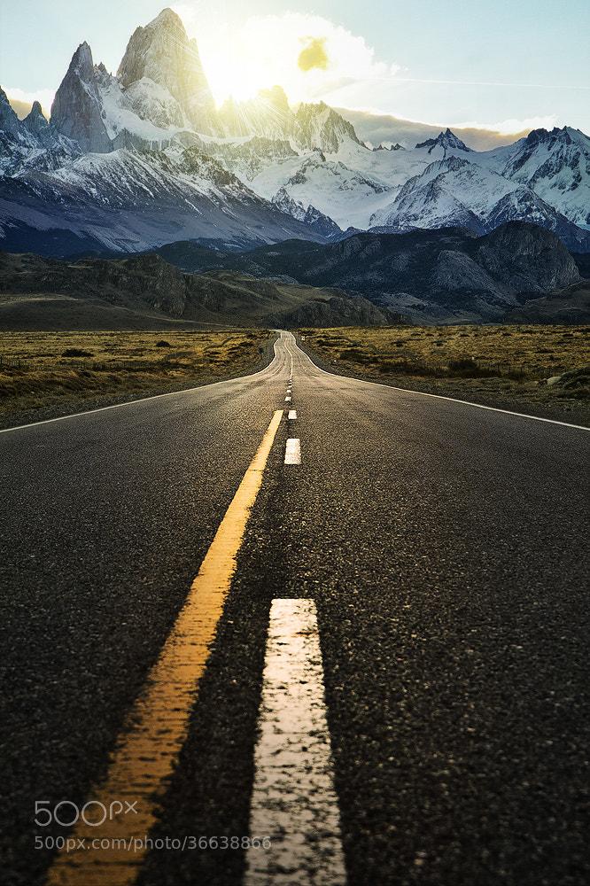 Travel PhotMag - Magazine cover