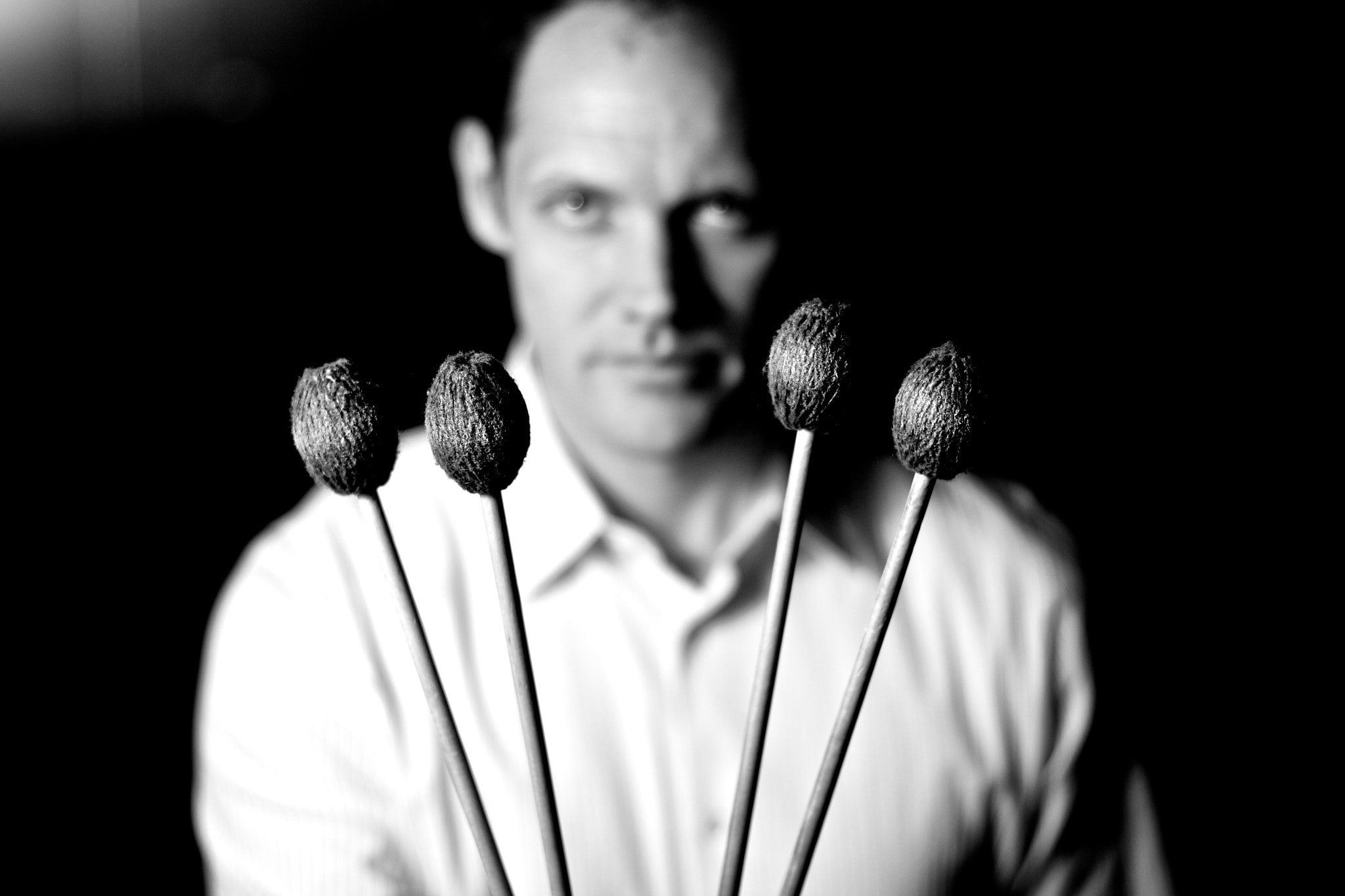 Photograph Mallets by Daniel Rice on 500px