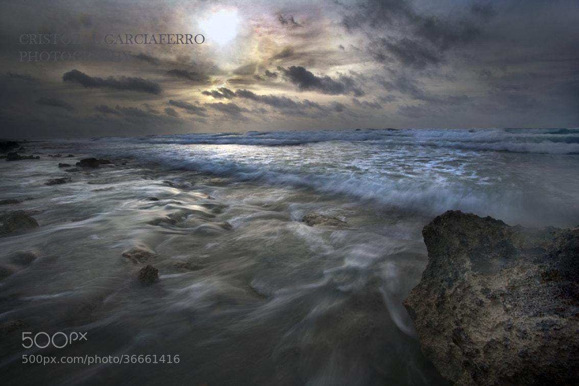 Photograph Sunrise by Cristobal Garciaferro Rubio on 500px