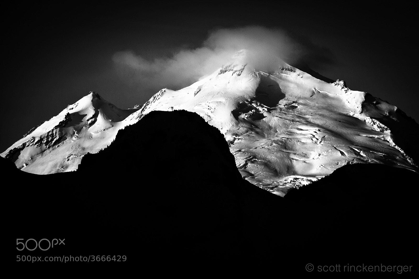 Photograph Alpine Dawn by Scott  Rinckenberger on 500px