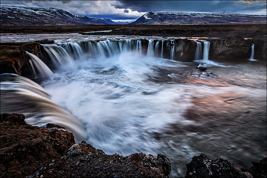 Photograph Waterfall of the gods by Sus Bogaerts on 500px