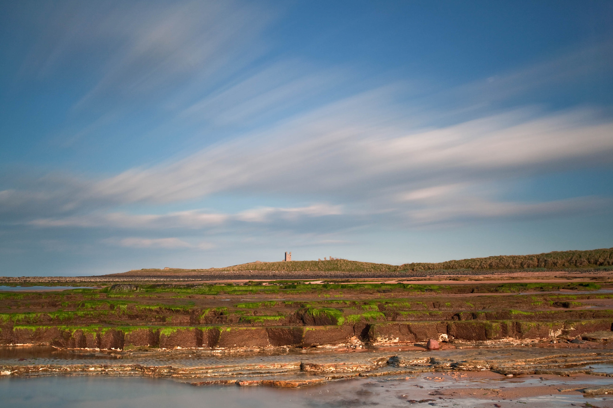 Photograph Dunstanburgh Castle LE by Carl Mickleburgh on 500px