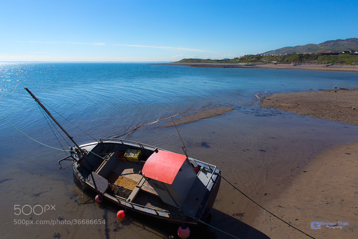Photograph Gyles Quay by Graham Walsh on 500px