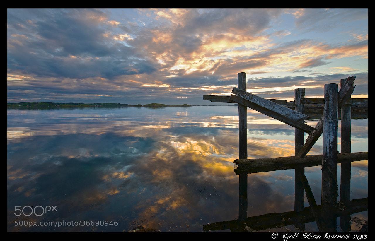 Photograph Mirror by Kjell Stian Brunes on 500px