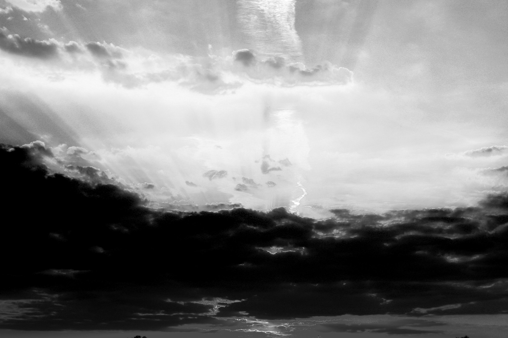 Photograph clouds by Leon Torpus on 500px