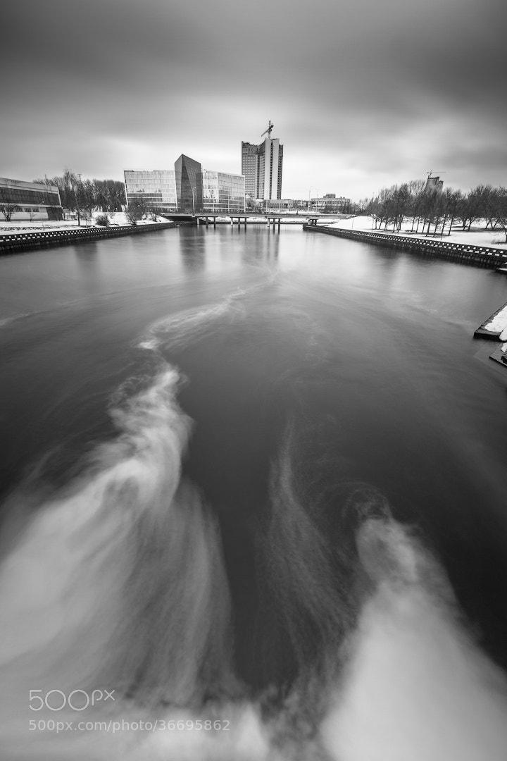 Photograph city vanity by Vladimir Vodyanickii on 500px