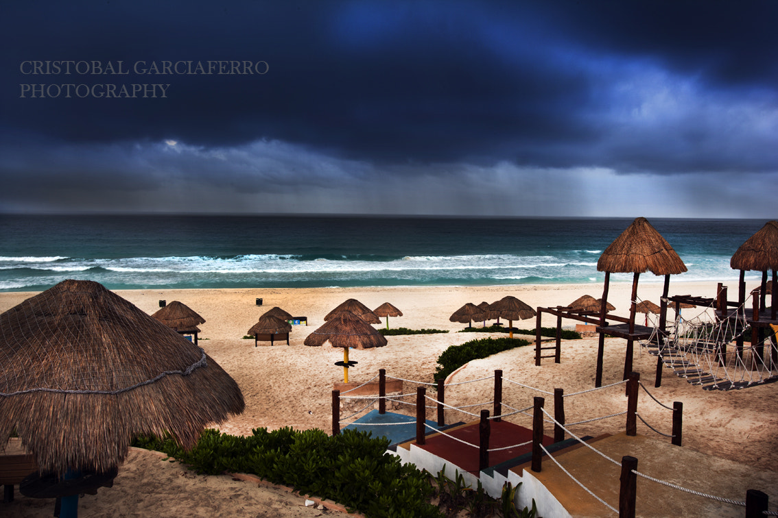 Photograph Storm is coming by Cristobal Garciaferro Rubio on 500px