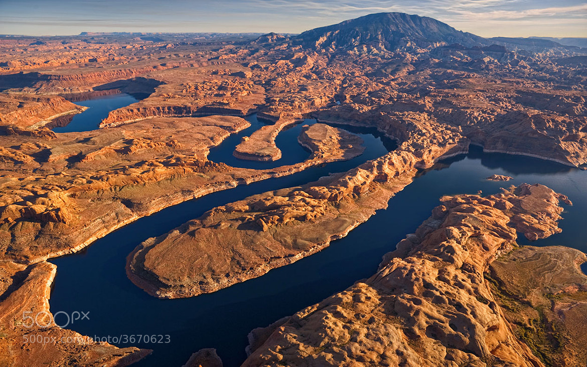 Photograph Confluence by Mike Reyfman on 500px