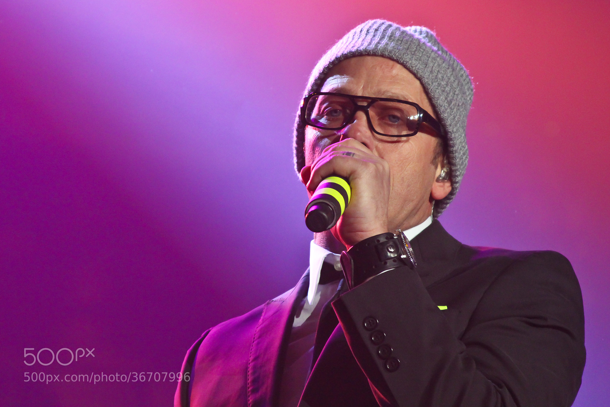 Photograph Toby Mac  by Tony Babcock on 500px