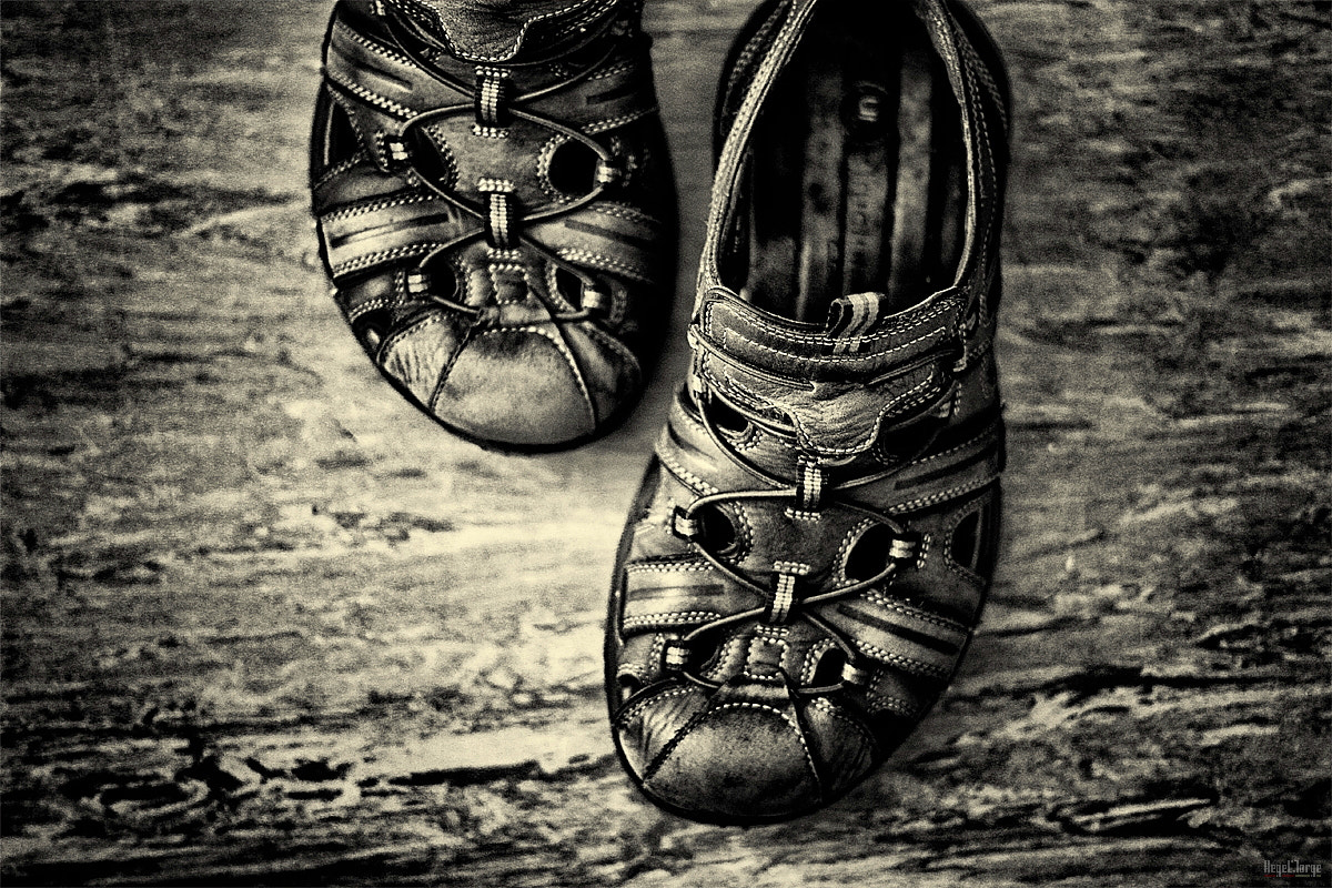 Photograph clarks by Hegel Jorge on 500px