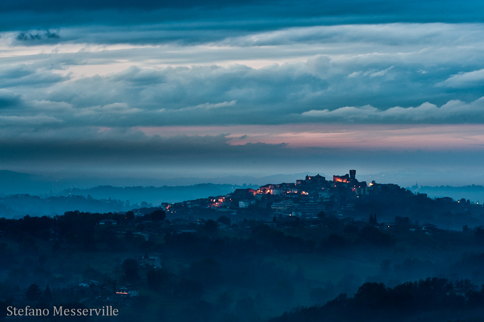 Photograph Untitled by Stefano Messerville on 500px