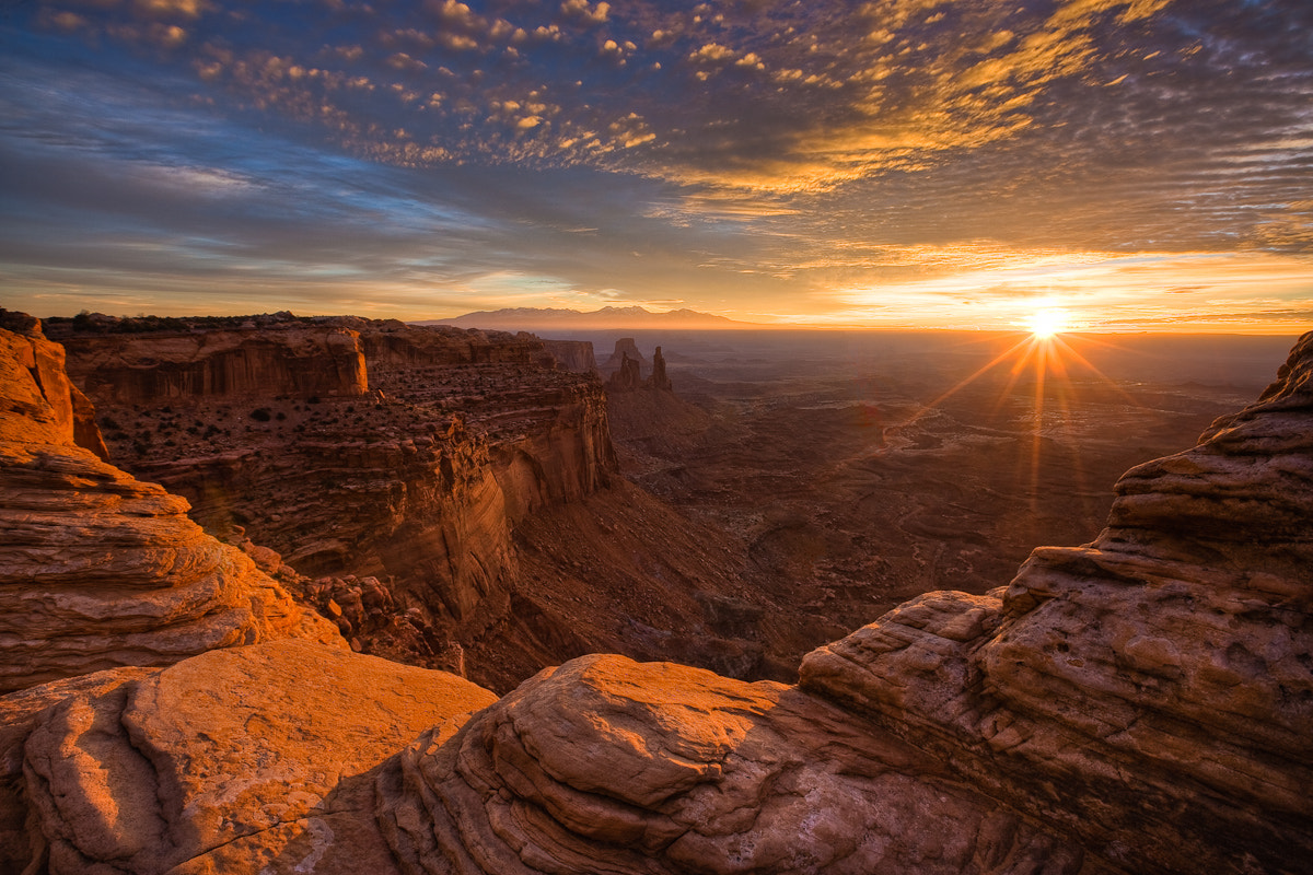 Photograph Canyonlands, Utah, USA by Hans Kruse on 500px