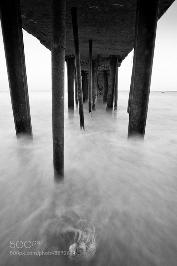 Photograph berth by Vladimir Vodyanickii on 500px