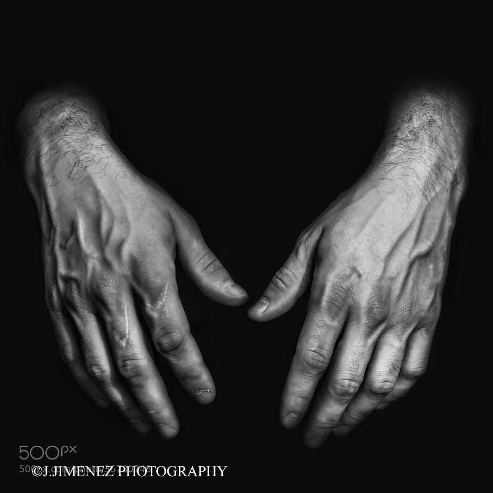 Photograph Self-Portait VII by Jorge Jimenez on 500px