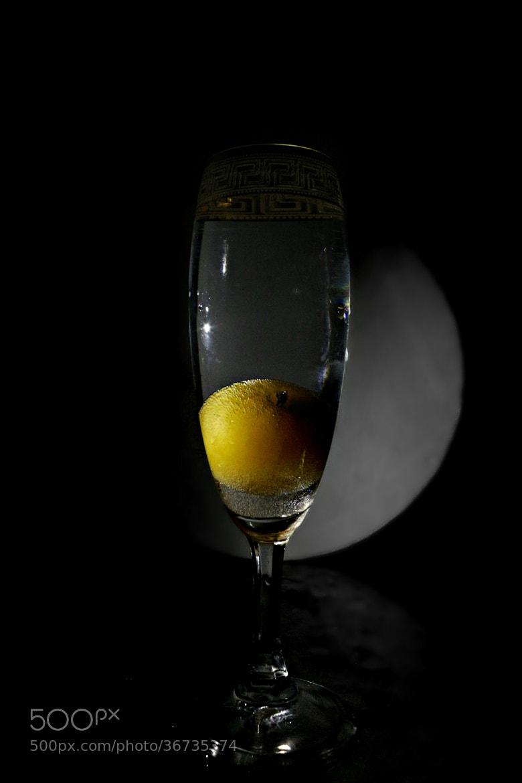 Photograph Moon Shining by Mostafa El Sheemy on 500px