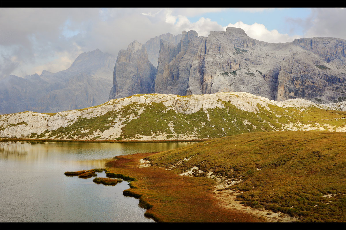 Photograph the Alps by Daniele Puliti on 500px