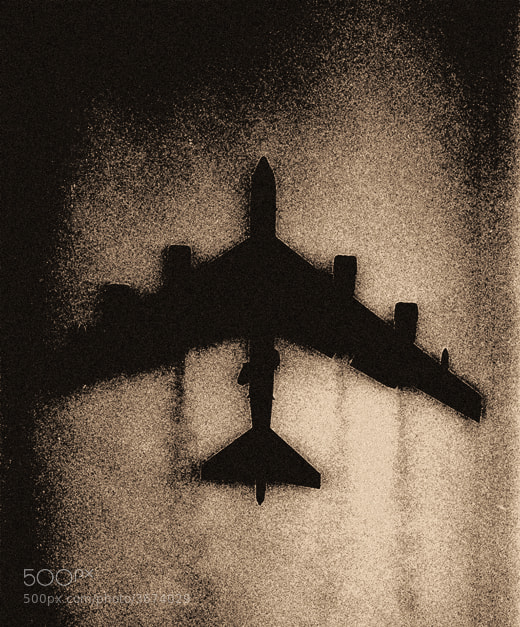 Photograph B-52H by Jack Culbertson on 500px