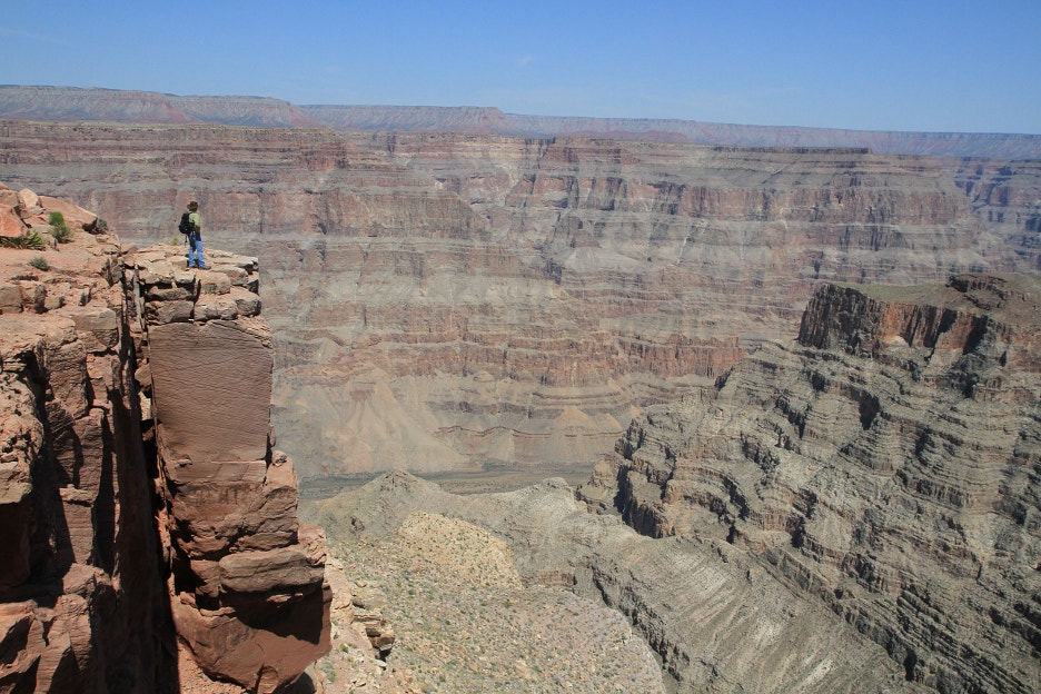 Photograph Western Grand Canyon by Aspen Knight on 500px