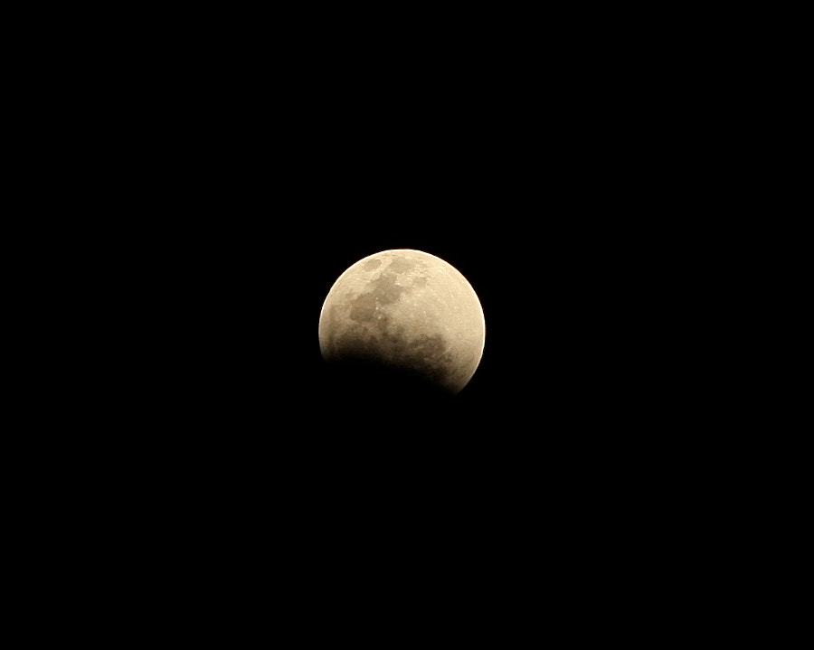 Eclipse 10th December 2011