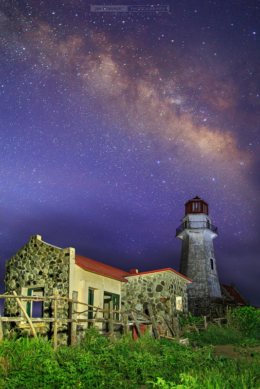 Photograph Under the Milky Way by JM Donaire on 500px