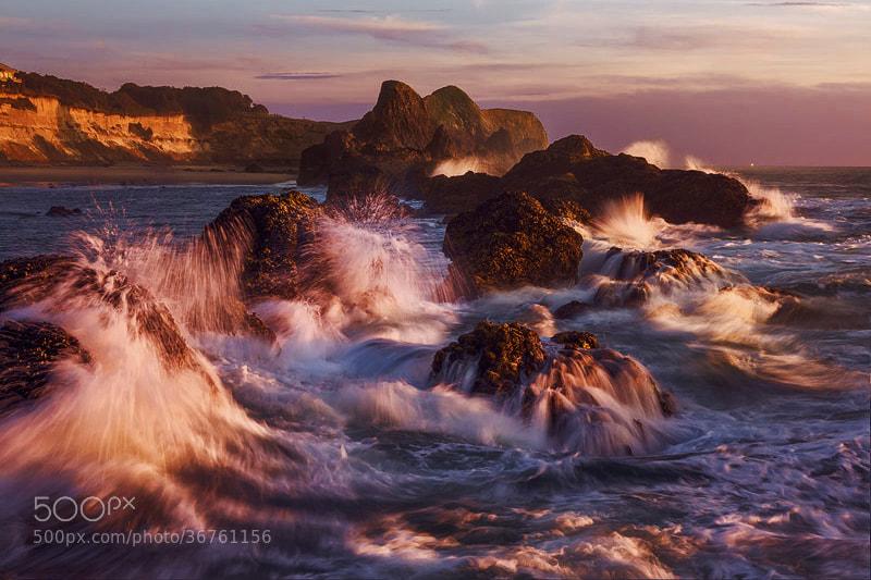 Photograph Tidal Rhythm by Alan Howe on 500px