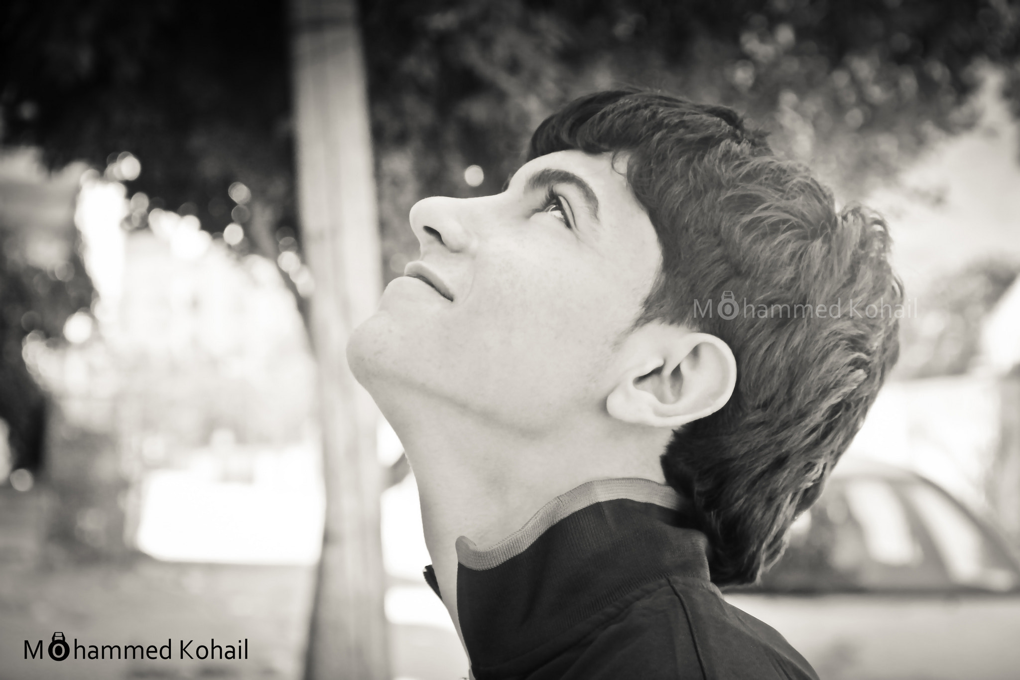 Photograph Mohammed Nassar by Mohammed Kohail on 500px