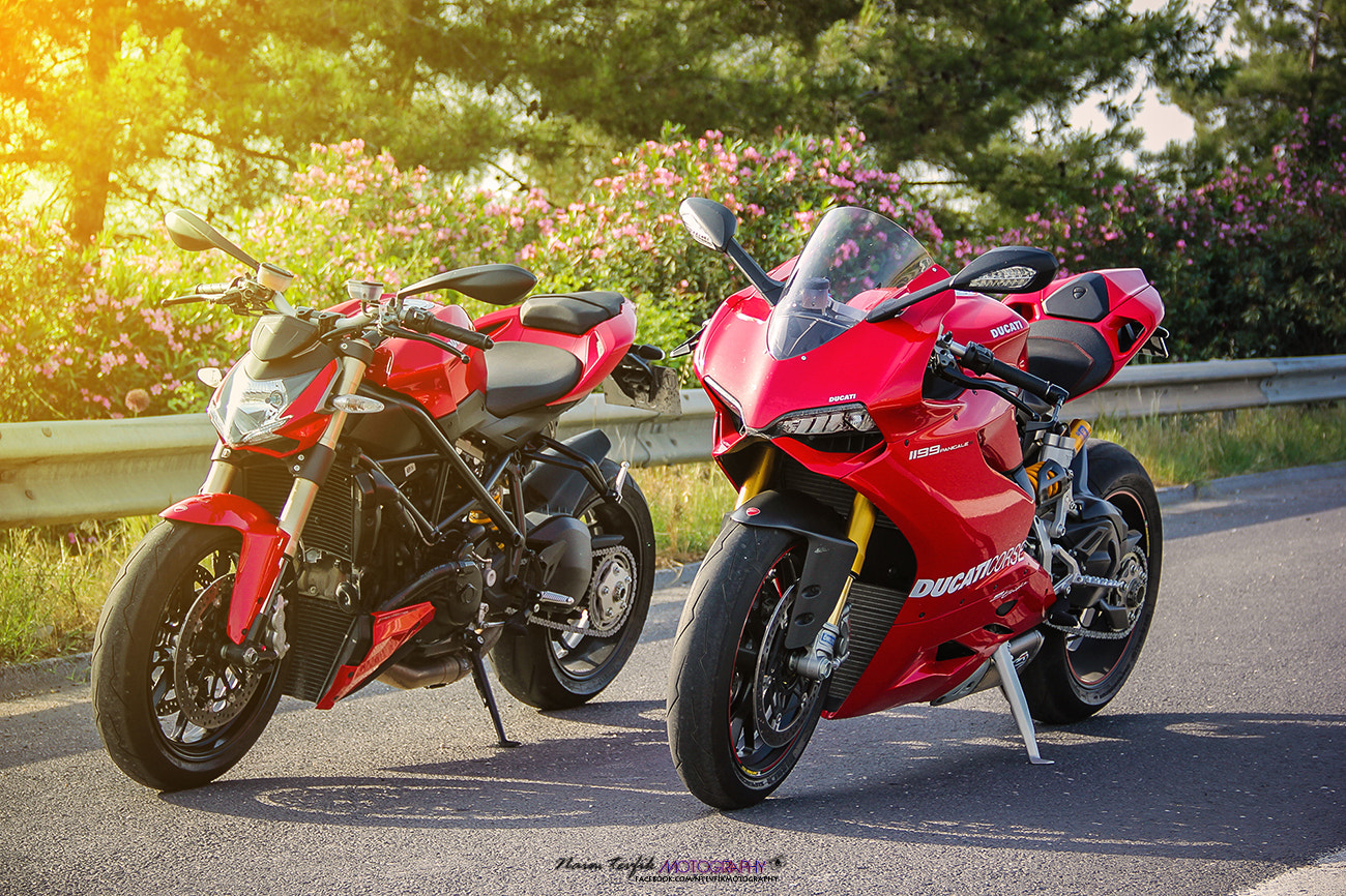 Photograph Panigale by Naim Tevfik on 500px