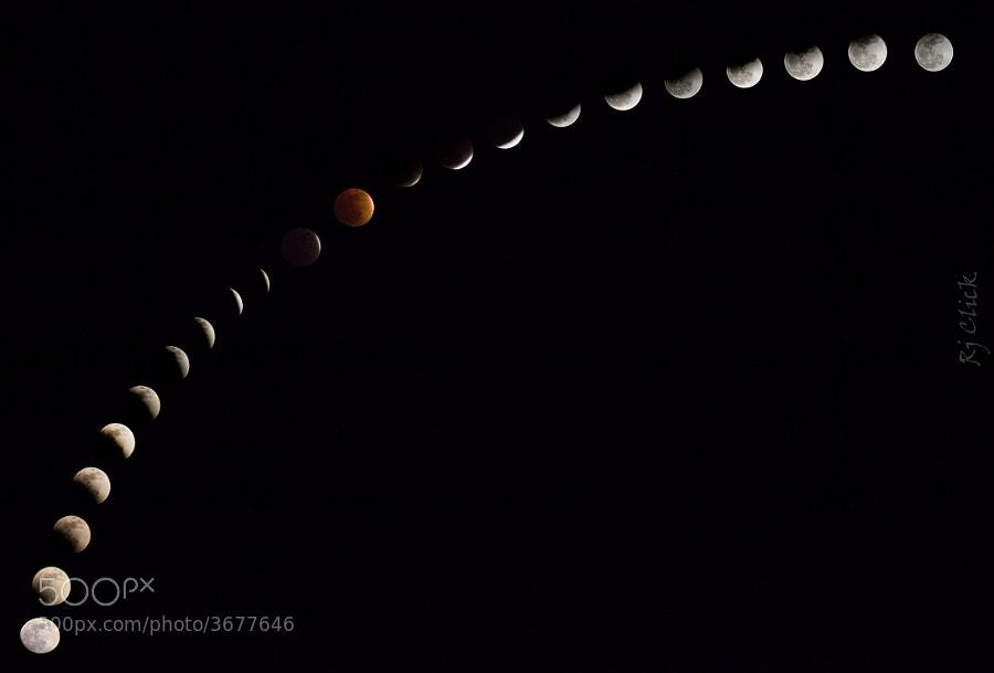 blood moon tonight time est - photo #36