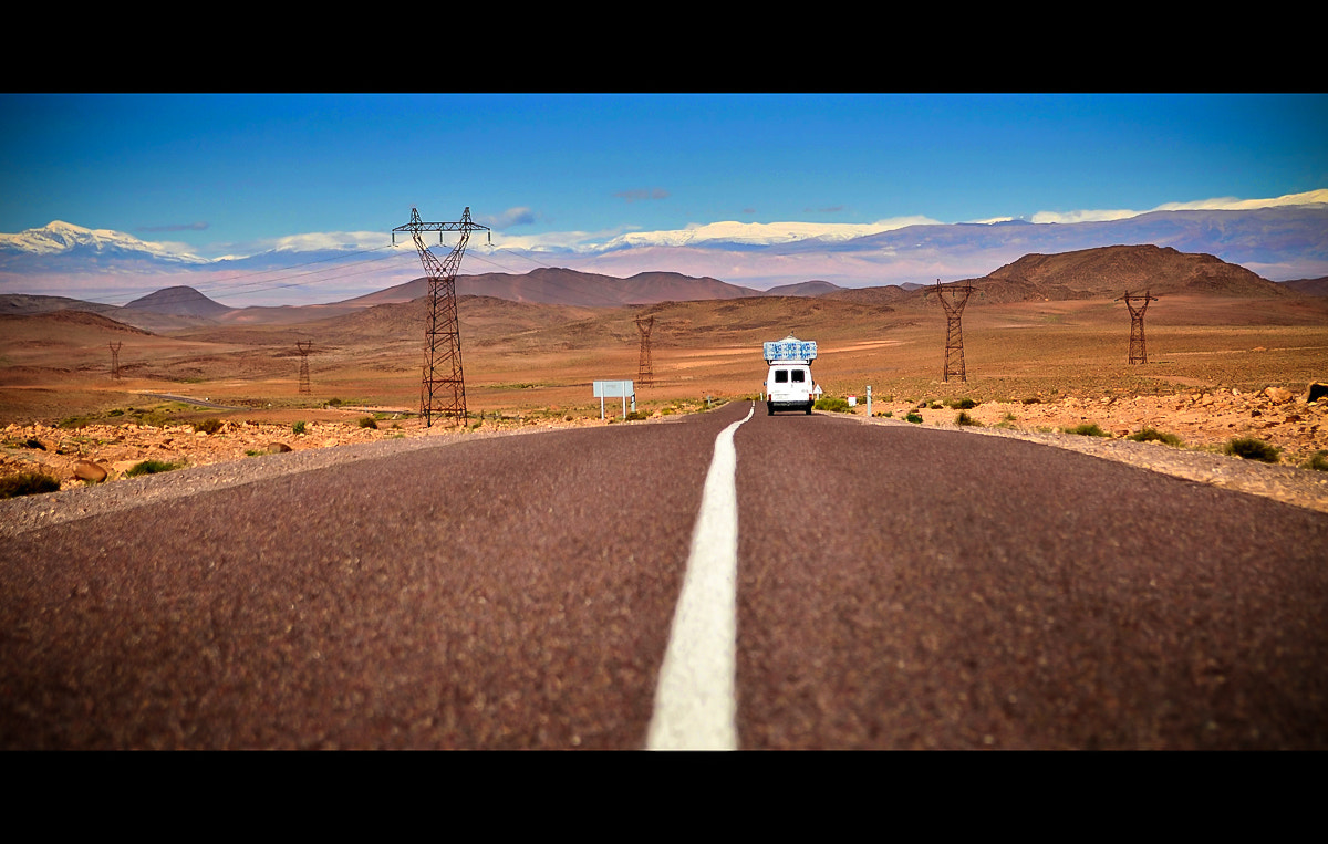 Photograph * Road trip * by clement jousse on 500px