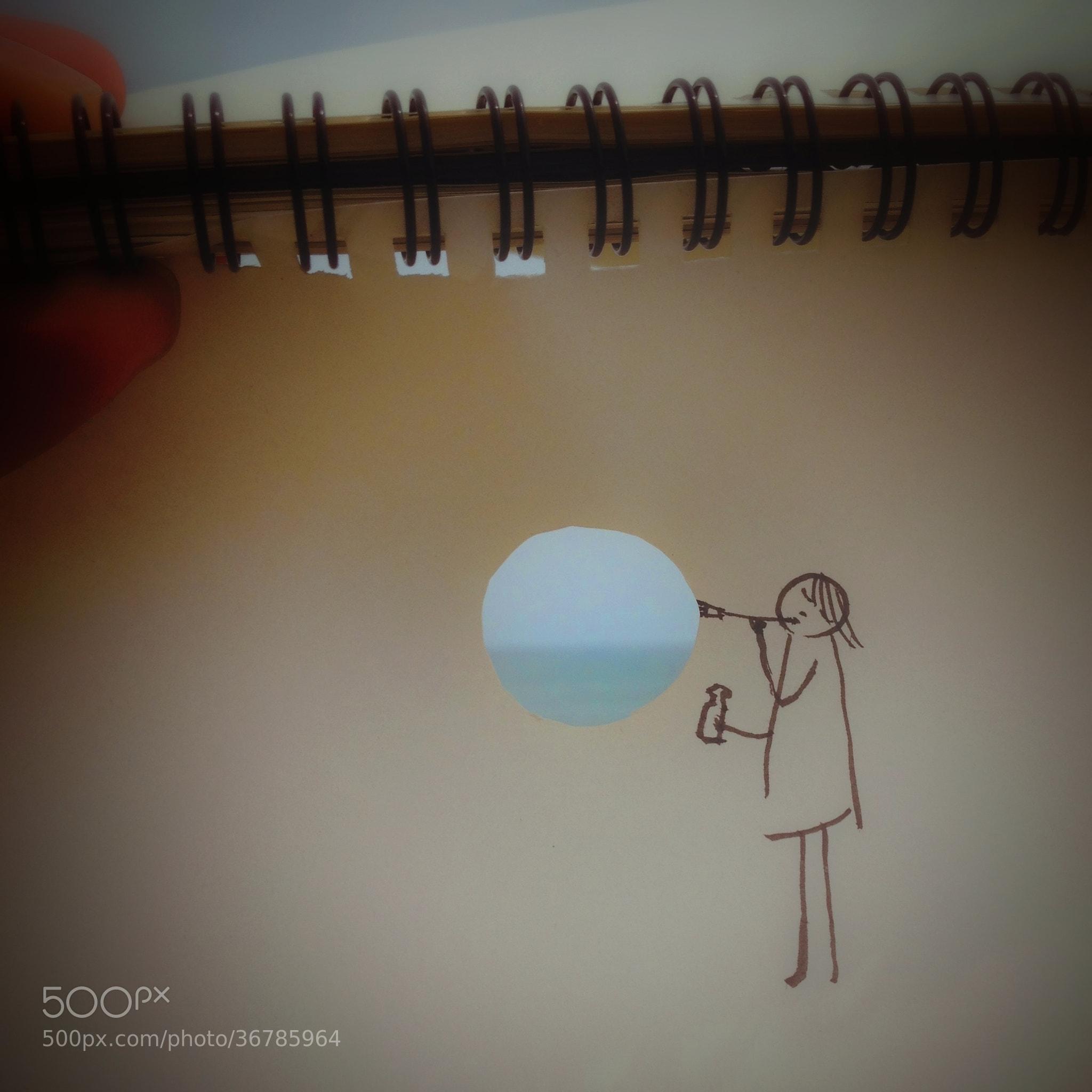 Photograph Like soap bubbles by Kouichi Chiba on 500px