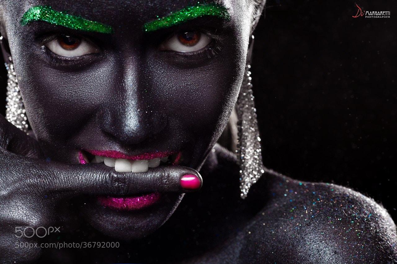 Photograph Black by Dmitry Klub on 500px