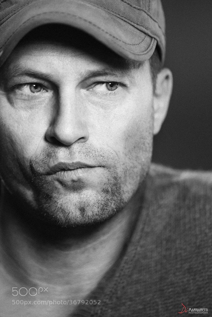 Photograph Til Schweiger by Dmitry Klub on 500px