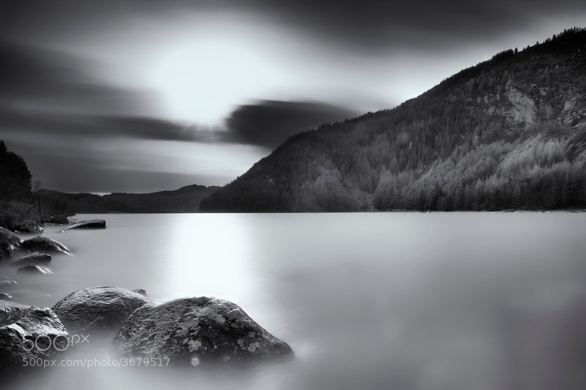 Photograph Beating; Llyn Geirionydd by Duncan Green on 500px