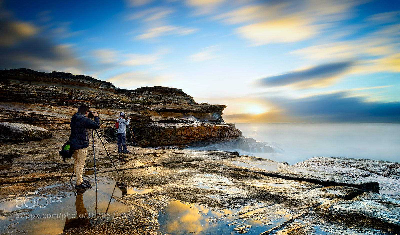 Photograph The back up by Goff Kitsawad on 500px