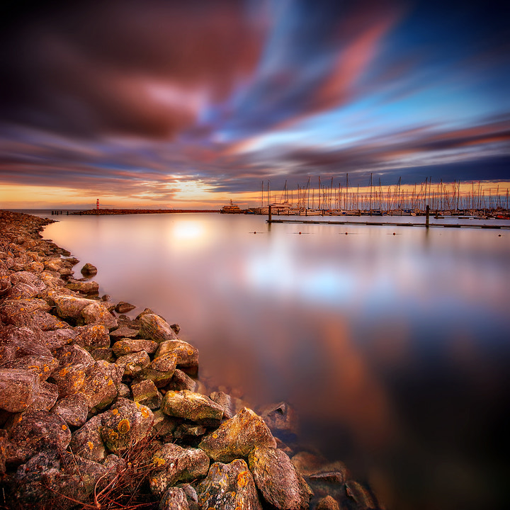 Photograph Medemblik aan Zee by Iván Maigua on 500px