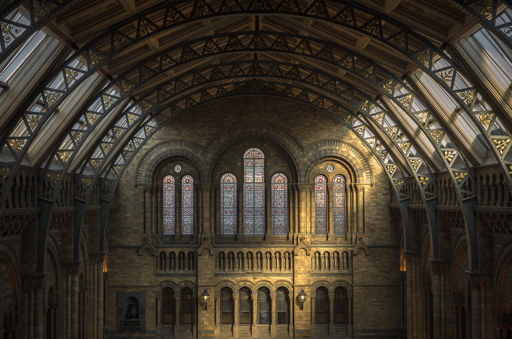 Photograph Stained glass and Sunlight by Philip King on 500px