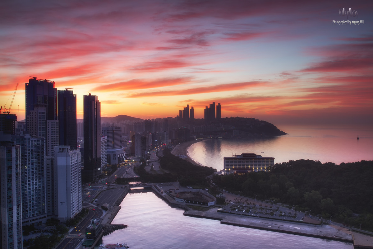 Photograph City by minseung ahn on 500px