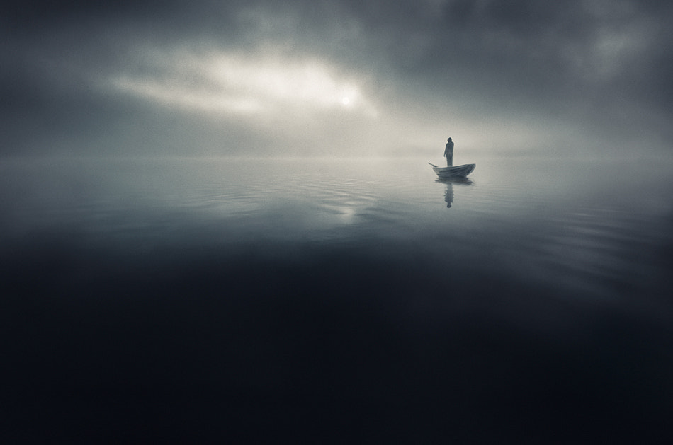 Photograph Searching by Mikko Lagerstedt on 500px