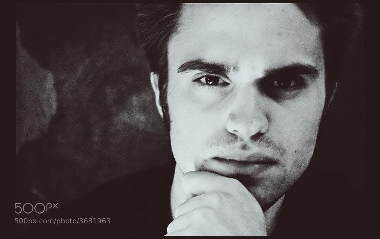 Photograph Mr.V. by Sergey Suchachev on 500px