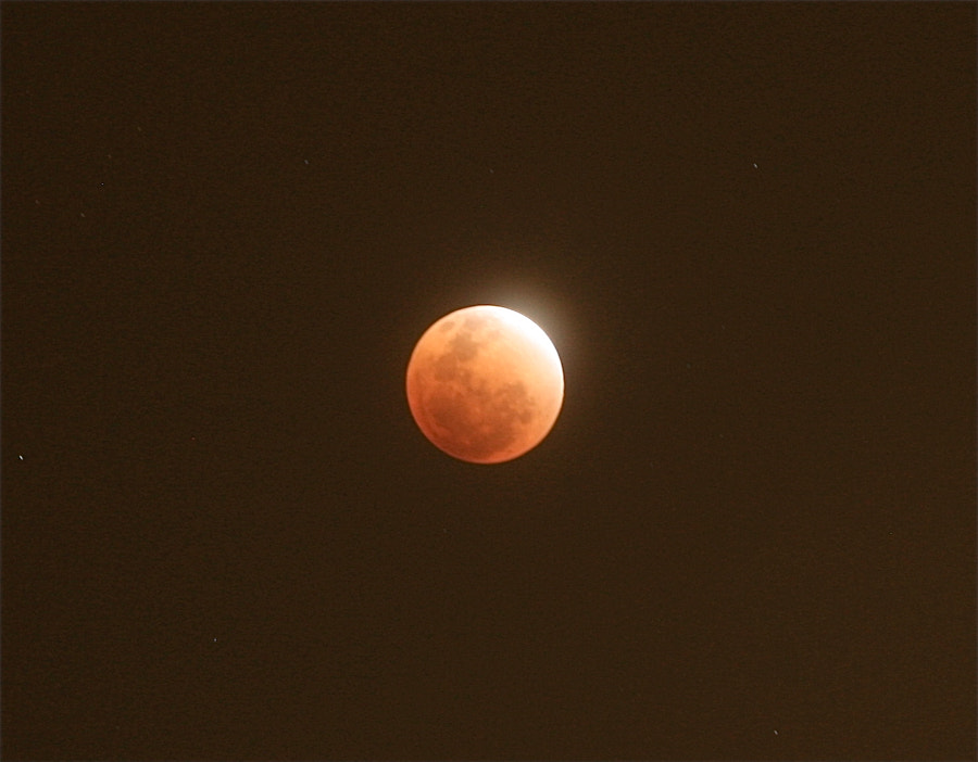 Eclipse 10th Dec 2011
