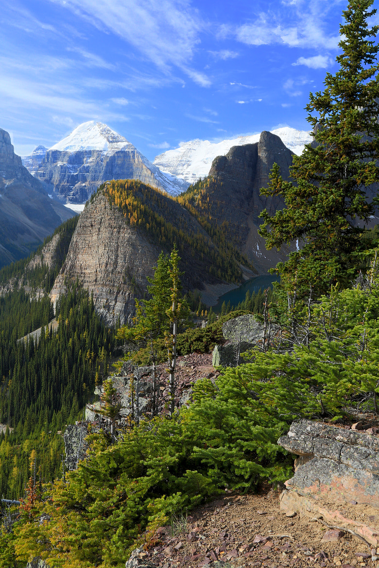Photograph View from Little Beehive by Joseph Urgo on 500px