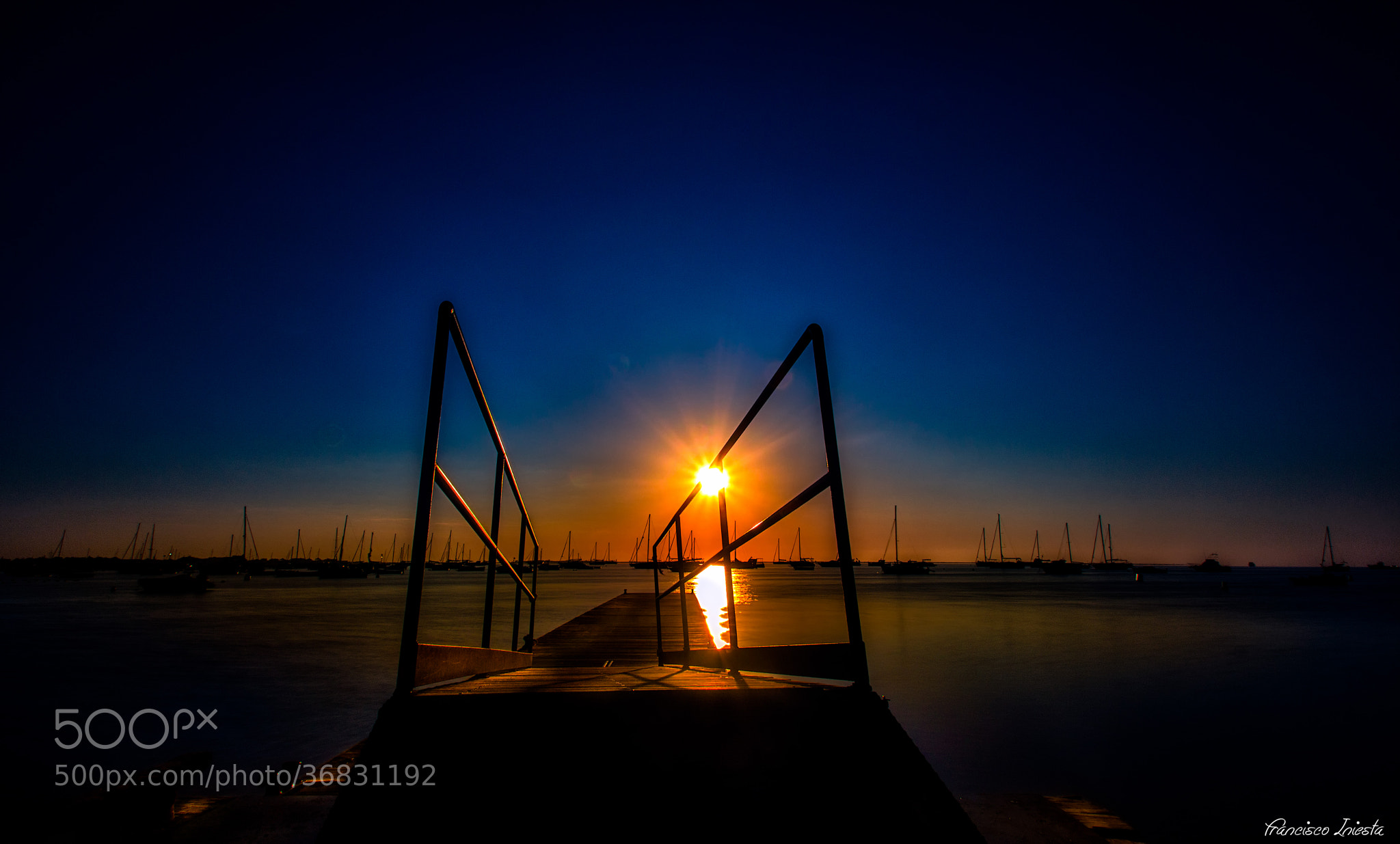 Photograph sunlight by Francisco Iniesta on 500px