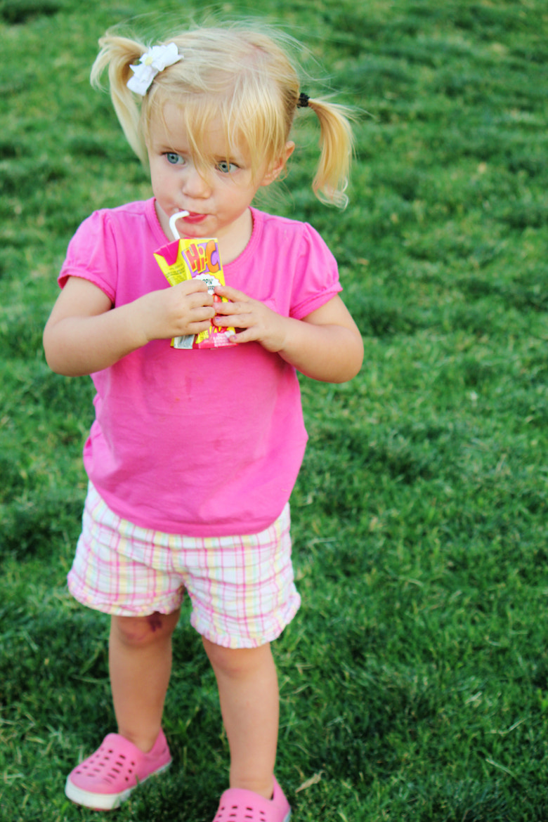 Photograph Juice Box by Ariana Moll on 500px
